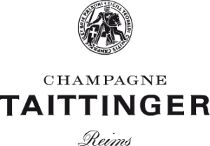 Champagne Taittinger - Logo