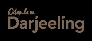 Logo-Dites le en Darjeeling 7531C