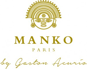 LOGO MANKO PARIS BY GASTON ACURIO