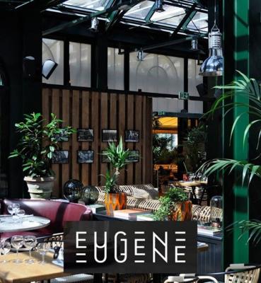 Eugène Eugène