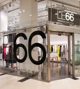 LE66 CHAMPS ELYSEES