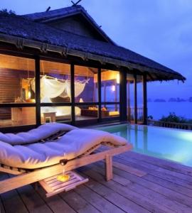 Six Senses Hotels Resorts & Spas