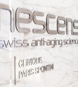Clinique Nescens Paris