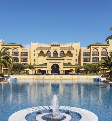Le Mazagan Beach & Golf Resort Morocco
