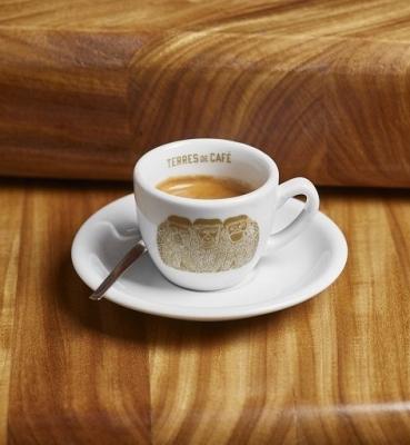 TERRES de CAFE
