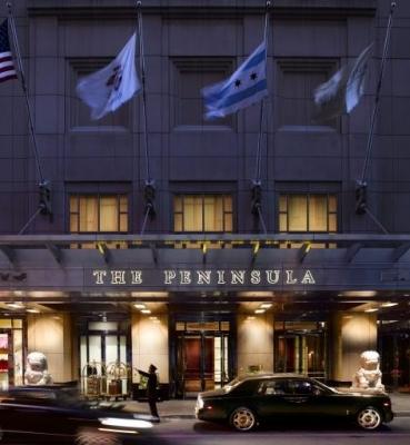 The Peninsula Hotels
