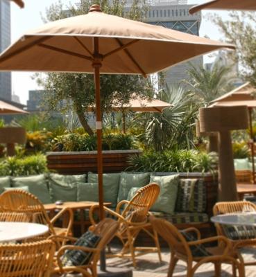La Cantine du Faubourg Dubaï